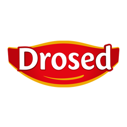 DROSED S.A. - logo